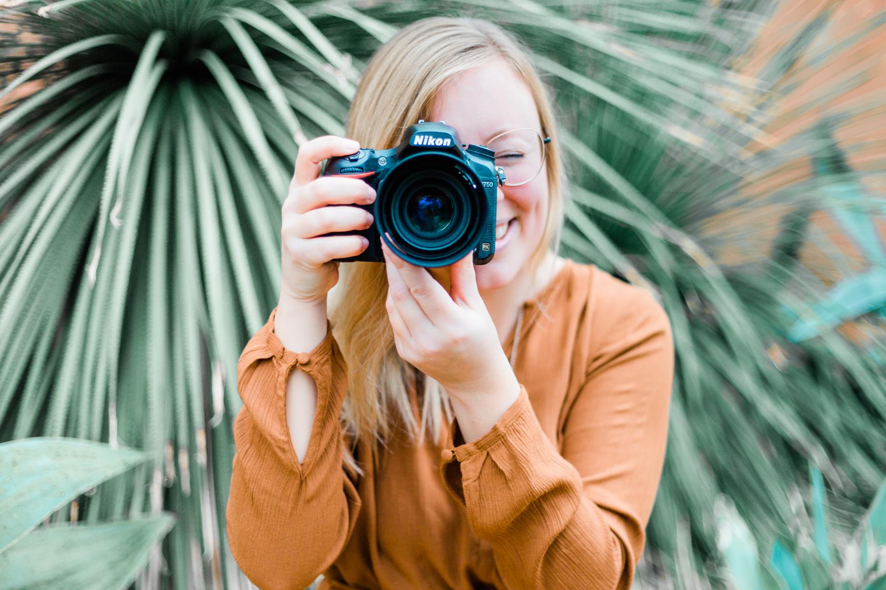 Hoe je de personal branding foto's krijgt die jij wilt voor jouw website