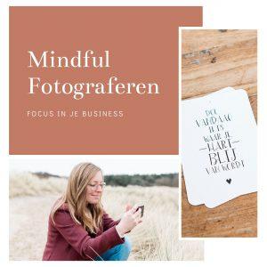 Mindful Fotograferen