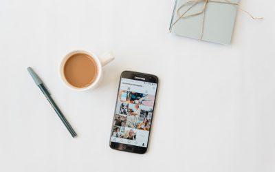 6 Tips voor prachtige smartphone foto's voor je bedrijf
