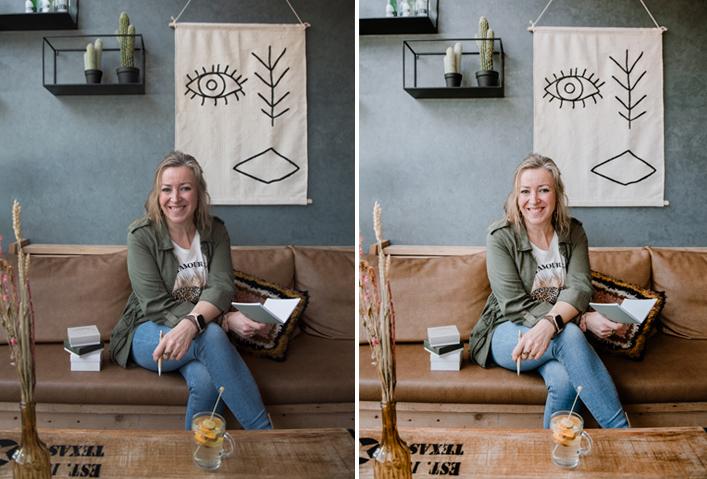 Lia Remmelzwaal Fotografie - Foto bewerken en fotograferen smartphone - Presets