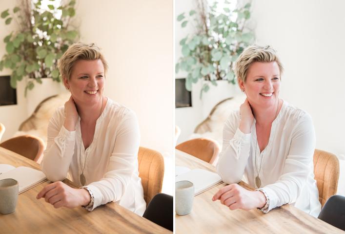 Lia Remmelzwaal Fotografie - Smartphone Fotograferen voor je bedrijf - Presets