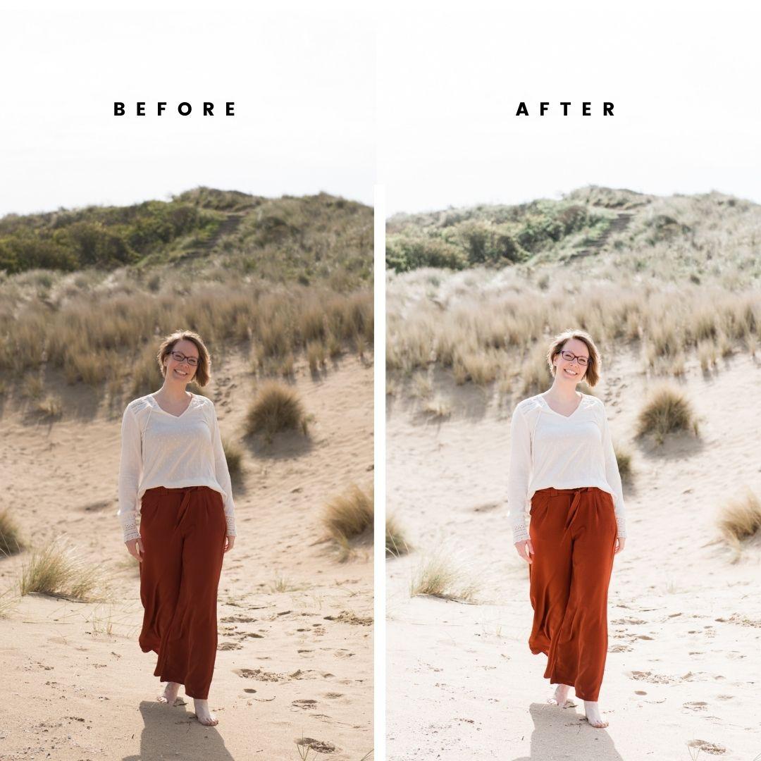 Presets voor Lightroom Lia Remmelzwaal Fotografie